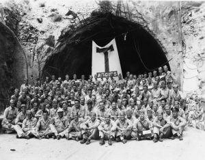 1946 Muster